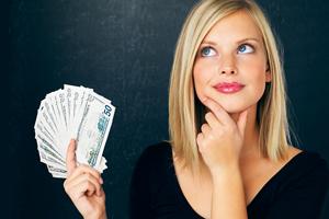 Где быстро взять деньги в долг?
