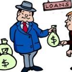 Как должна организовываться помощь в получении кредита с черным списком и открытыми просрочками?
