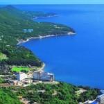 Преимущества отдыха на черноморском побережье России