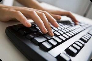Как быстро писать статьи?