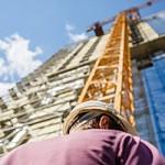 Об акциях строительной отрасли России