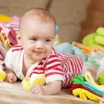 Товары для маленьких детей