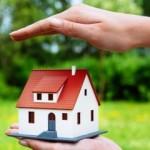 Как и где застраховать деревянный дом?
